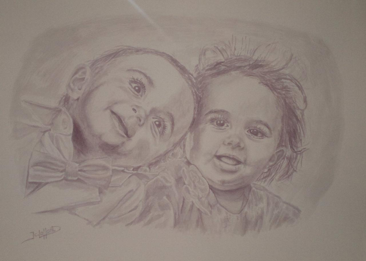 Léa et Alexandre